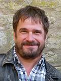Pfarrer Reinhard Runzheimer