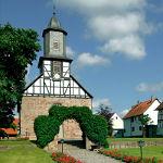 Kirche Heiligenrode