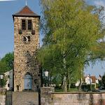 Kirche Sandershausen