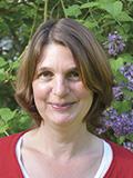Pfarrerin Frauke Leonhäuser